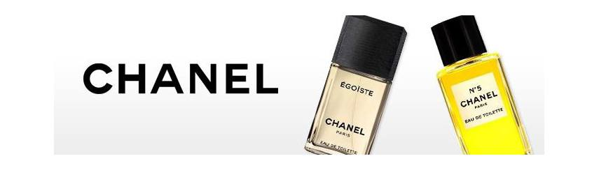 Chanel Fragrances and Perfumes