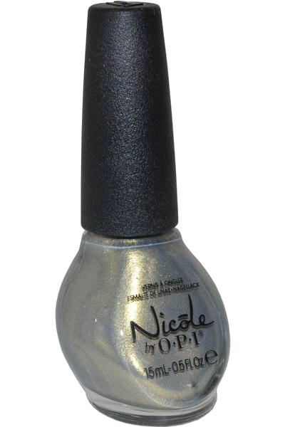 Nicole by OPI - Nail Lacquer 15ml Sea How Far You Go