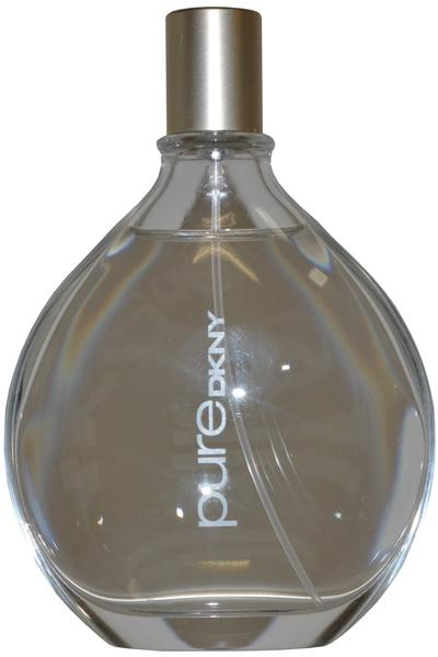 Pure Dkny Vanilla Eau De Parfum Spray 100ml Unboxed