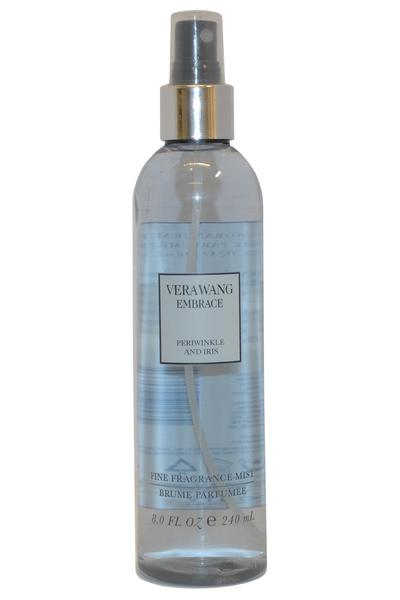 Embrace - Fine Fragrance Mist 240ml Periwinkle and Iris