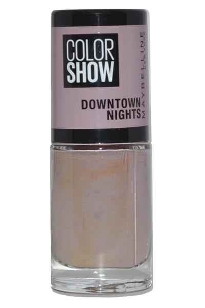 Color Show - Nail Varnish Downtown Nights 6.7ml That Dress #534