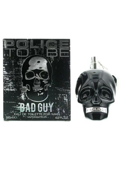 To Be Bad Guy - Eau de Toilette Spray 125ml for Man